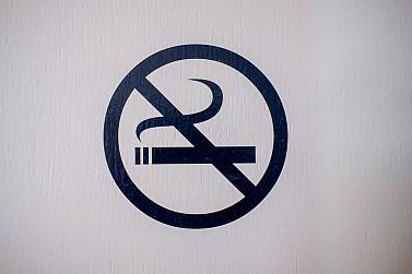 Nichtraucherzimmer