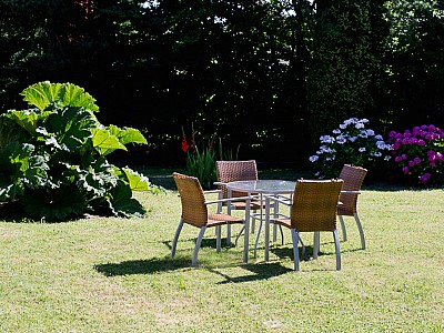 Mietwerk garden
